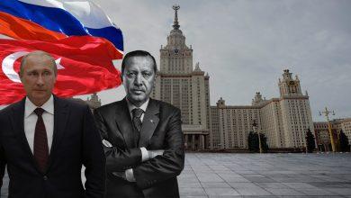 Photo of Hevdîtina Putîn û Erdogan çapemeniya cîhanê hevdtîn çawa nirxand?