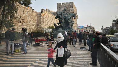 Photo of Li Sûriyê yekem rewş a bi vîrûsa Corona hat tomarkirin