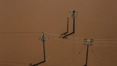 Photo of Li Îranê ji ber barana zêde 11 kesan jiyana xwe ji dest da