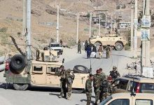 Photo of Li Afxanistanê 57 endamên hêzên ewlekariyê hatin kuştin