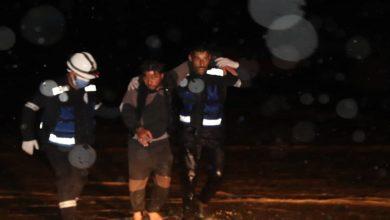 Photo of Hêzên Asayîşê: Li Reqayê 7 kesan ji ber lehiyê jiyana xwe ji dest da