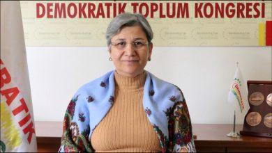 Photo of Leyla Guven: Ocalan bi gotineke xwe bandorê li milyonan kesî dike