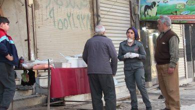 Photo of Li Şêxmeqsûd û Eşrefiyê jî, tedbîrên pêwîst hatin girtin