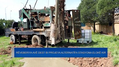 Photo of Rêveberiya Avê ya Hesekê dest bi projeya alternatîfa stasyona Elokê kir