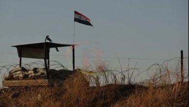 Photo of Dagirker, li Girê Spî û Minbicê nuqteyên rejîma Sûrî kirin hedef