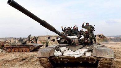 Photo of Çavdêriya Sûrî: hêzên Rejîmê, bêyî şer bi pêş ve diçin
