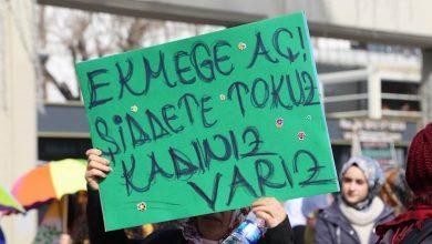 Photo of Jinên Li girtîgehên Tirkiyê, tevî zarokên xwe vê rojê pêşwazî dikin