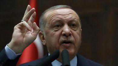 """Photo of """"Kaxeza Penaberan"""" Erdogan, miqdara bertêlên Ewropayê hindik dît"""