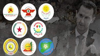 Photo of Partiyên siyasî: Daxuyaniyên El-Esed nakevin berjwendiyên Sûriyê de