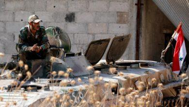 Photo of Rojnameya El-Weten: Rejîmê bajarokê Seraqib careke din bi dest xist