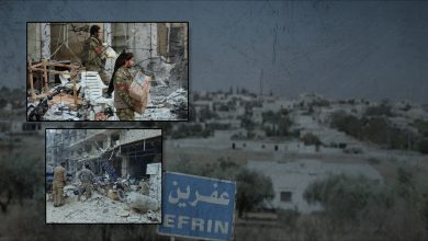 Photo of Bîlançoya du salan ji kiryarên dewleta Tirk li Efrînê hat eşkerekirin