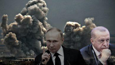 Photo of Ji bo hevdîtineke navbera Erdogan û Putin hewldan tên kirin