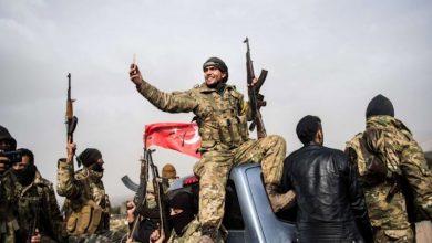Photo of Çavdêriya Sûrî: 117 Çeteyên Sûrî li Lîbyayê hatine kuştin
