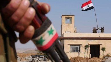 Photo of Nuqteyên rejîma Sûrî li Dirbêsiyê û Minbicê hatin topbarakirin