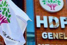 Photo of HDP: Dewleta Tirk li şûna tedbîran bigire, êrîşî tenduristiya gel dike