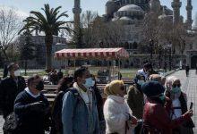 Photo of Li Tirkiyê nêzî 14 hezar kes bi Corona ketine, 214 jî mirine