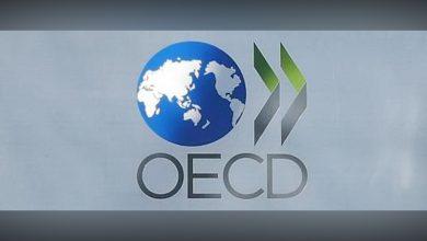 Photo of OECD: Tirkiye di nava 36 welatan de ya herî paşketî ye