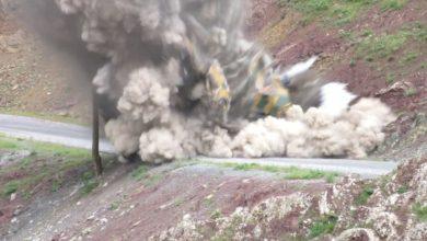 Photo of HPG: Li navçeya Bazîd a Agiriyê 25 leşkerên dagirker hatin kuştin
