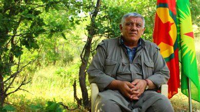 Photo of Cemîl Bayik: Divê gelê Rojava ji bo Sûriyeke demokratîk têbikoşe û hevgirtina xwe xurtir bikr