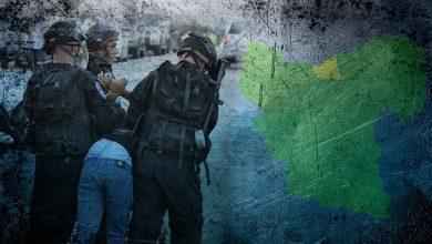 Photo of Efrîn.. Di zinadanên çeteyan de 83 kes hatine kuştin