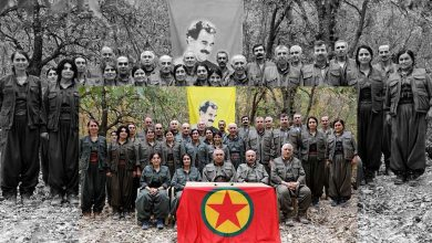 Photo of PKK: Em ê bi rengekî xurttir, serkeftinê bi dest bixin