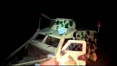 Photo of Di hedefkirina Kerwanekî dewleta Trik li Idlibê, 2 leşker hatin kuştin