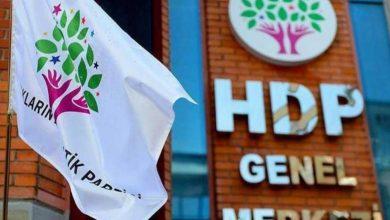 """Photo of HDP: AKP'ê, ji bo """"Corona"""" tiştê pêwîst nekir"""
