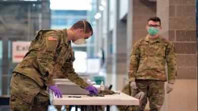 Photo of Vîrûsa Corona..Pentagonê mirina yekem leşker ragihand