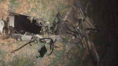 Photo of Artêşa Niştimanî ya Lîbyayê, 2 dronên Tirkî di 12 saetan de anîn xwarê