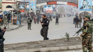 Photo of Êrîşa DAIŞ'ê ya li Efxanistan 29 kes hatin kuştin û 61 jî birîndar bûn
