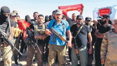 Photo of Çeteyan jinek û mêrek li Efrînê revandin