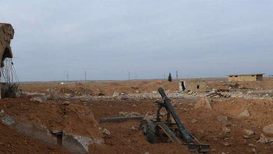 Photo of Çavdêriya Sûrî: Rejîmê, nuqteya Tirkiyê ya li Naciyê kir armanc