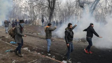 """Photo of Yûnanistan: Tirkiye """"êrîşeke birêxistinkirî"""" li dijî me bi kar tîne"""