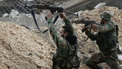 Photo of Rejîma Sûrî û çeteyên dewleta Tirk xwe ji bo şerekî nû amade dikin