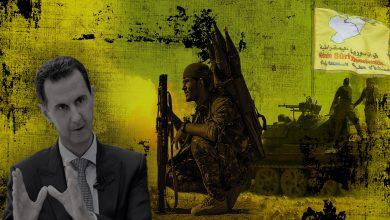 Photo of Beşar Esed: Li Sûriyê tiştek bi navê doza Kurdî tune ye
