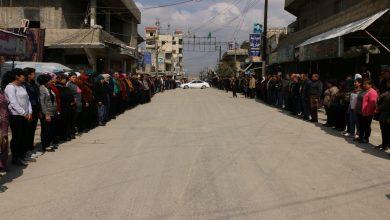 Photo of Şêniyên Bakur û Rojhlatê Sûriyê şehîdên komkujiya Helebçe bîr anîn