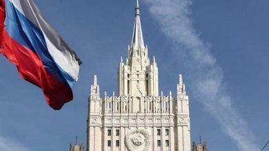 Photo of Rûsya, çeteyên Tirkiyê bi binpêkirina agirbestê tawanbar kir