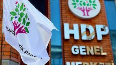 Photo of HDP: Ji ber vîrûsê xeteriyeke mezin li ser penaberan heye