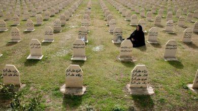Photo of KNK: Helebçe êş û birîna mezin a gelê Kurd e