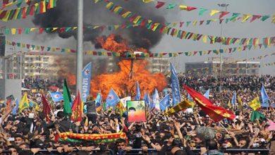Photo of Ji ber Corona şahiyên Newrozê li Bakurê Kurdistanê hatin betalkirin