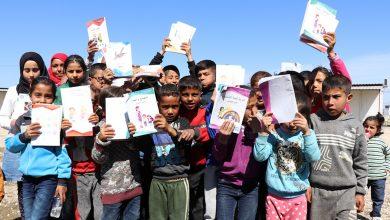 Photo of Dibistana Kampa Newroz deriyê xwe ji xwendekaran re vekir