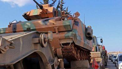 Photo of Li Idlibê dewleta Tirk dîsa gefa êrîşê li rejîmê xwar