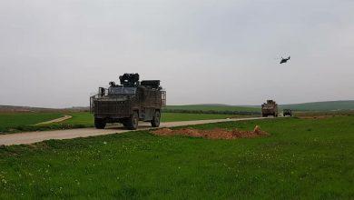 Photo of Dewriyên Tirkî-Rûsî li Rojavayê Kobanê dest pê kir