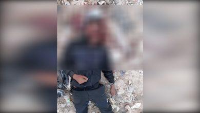Photo of Li Kampa Holê penaberekî Iraqî hat kuştin