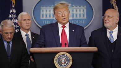 Photo of Trump Rewşa awarte ragihand û 50 Milyar Dolar ji bo Vîrûsê veqetandin