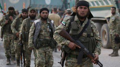 Photo of Li Efrînê çete pev ketin, çeteyek hat kuştin û 5 birîndar bûn
