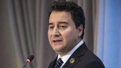 Photo of Elî Babacan wê roja çarşemê partiya xwe ragîhîne