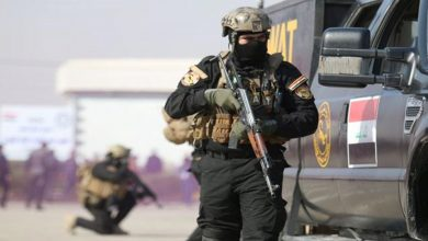 Photo of Li Iraqî: 7 terorîst li çiyayê Qereçoxê hatin kuştin