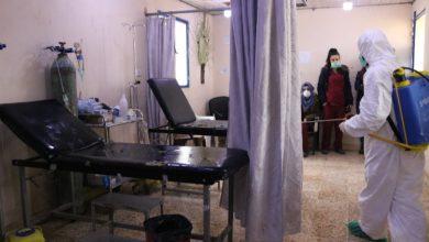 Photo of Dr. Osman Îsa: Kampên Şehbayê li ber xeteriyê ne