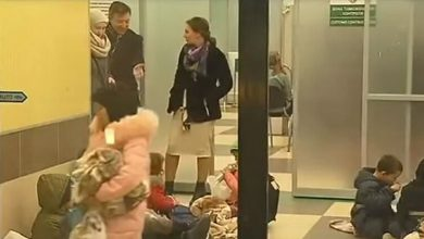 Photo of Komîsera mafên zarokan a Rûsî: Rêkarên Corona, rê nadin veguhastina zarokên Rûs ji Sûriyê